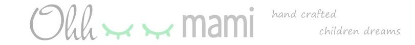 Ohh Mami logo